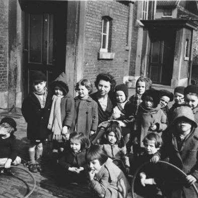 Holocaust Educators